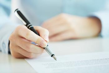 Contract Financing